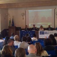 CONOSCERE E GESTIRE IL MARINE LITTER: SMILE a Roma